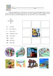 Worksheet Compass Rose Worksheets english worksheets geography in the compass rose worksheet rose
