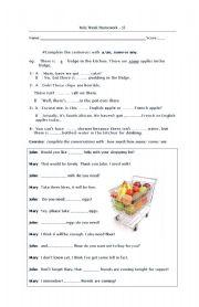 English Worksheets: Holy week