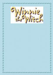 My Winnie the Witch Stories
