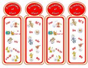 Prepositions-bookmarks