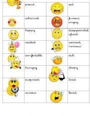How do you feel- Smiles