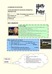JK Rowlings Biography