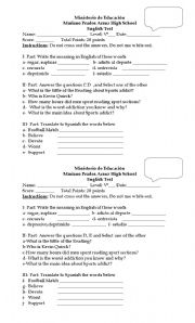 english worksheets reading about sports addiction. Black Bedroom Furniture Sets. Home Design Ideas