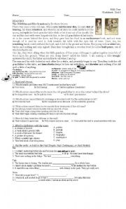 New headway worksheets english worksheet new headway intermediate unit 3 fandeluxe Image collections