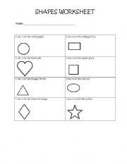 english worksheets the shapes worksheets page 36. Black Bedroom Furniture Sets. Home Design Ideas