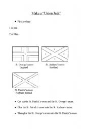 English Worksheet: Make a