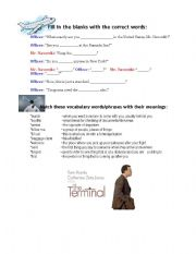 The Terminal- Movie Activity pg.2