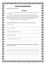 Worksheets - Delibertad
