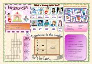 disease minibook