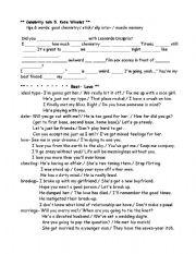 English Worksheets: study