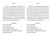 English Worksheet: soccer - sport