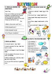Worksheets Grade 4 English Worksheets english teaching worksheets 4th grade revision for the grade