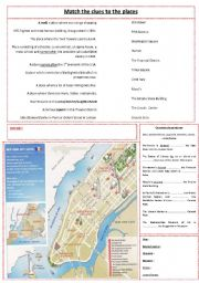 English Worksheet: New York City