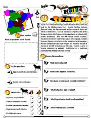 RC Series_Level 01_Country Edition 11 Spain (Fully Editable + Key)