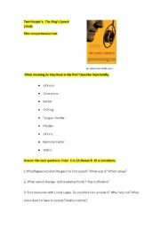 English Worksheets: The King�s Speech (2010). Film Comprehension