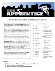 The celebrity apprentice season 1 online free
