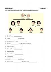 English Worksheets: lesson
