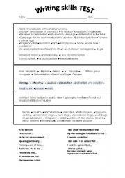 English Worksheet: EXPRESSING OPINION. interesting topics