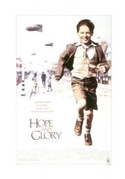 English Worksheets: hope and glory the film