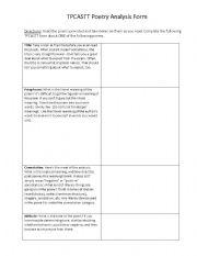 Tpcastt Worksheet. Lesupercoin Printables Worksheets