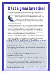 English Worksheet: OBESITY AND TV WATCHING AMONG CHILDREN. YOLANDA