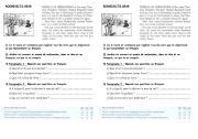 English Worksheets: Teddy bear