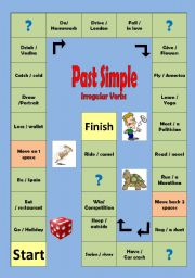 Simple Board Games