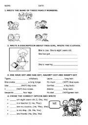 Worksheets 3rd Grade English Worksheets english teaching worksheets 3rd grade test grade