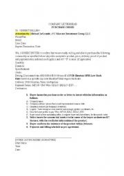 English Worksheets: icpo