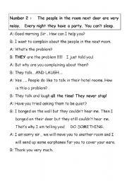Esl celebrity interview lesson for kids