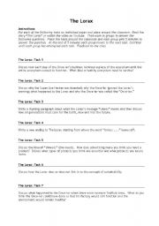 Worksheets The Lorax Worksheet Answers the lorax worksheet answers virallyapp printables worksheets plustheapp home gt environment questions