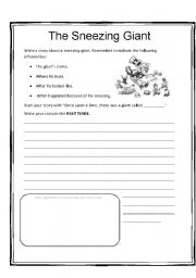 creative writing worksheets for grade 1 pdf