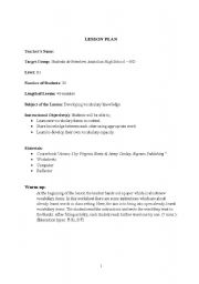 English worksheets: printables worksheets, page 27