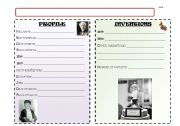 English Worksheets: Thomas Alva Edison - a famous American inventor. Worksheet that goes with my reading comprehension