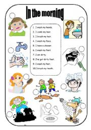 Exercise worksheets for adults