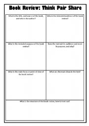 Printables Think Pair Share Worksheet think pair share worksheet davezan printables safarmediapps worksheets