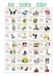 puns worksheet
