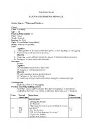 world language lesson plan template - sample lesson plans for english language learners lesson