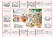 Ancient Greece - Grammar exercise
