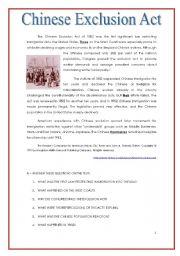 Crash Course U.S. History #25 (Immigration) worksheet   TpT