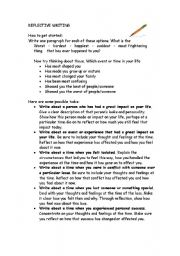 reflective listening essay Read these and see how you can adapt reflective listening to your relationship with your children and to any other i turned in a brilliant essay.