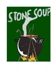 Stone Soup-Fill in the Blank
