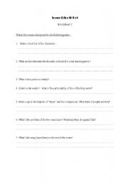 Printables Film Study Worksheet film study worksheet intrepidpath for a work of historical fiction worksheets