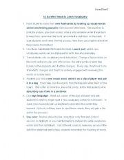 English Worksheets: basic grammer