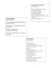english teaching worksheets alliteration. Black Bedroom Furniture Sets. Home Design Ideas