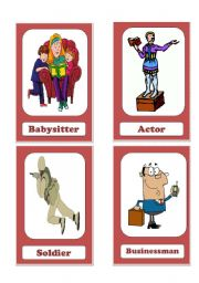 Go fish game jobs and professions part2 for Fish and game jobs