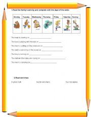 English Worksheets: Diagnosis