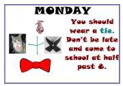English Worksheets: English language Week
