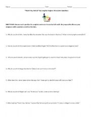 English worksheets: reading worksheets, page 612