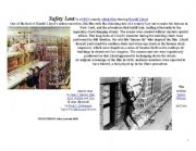 English Worksheets: Scan the leaflet